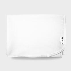αδιάβροχο σελτεδάκι αλλαξιέρα λευκό