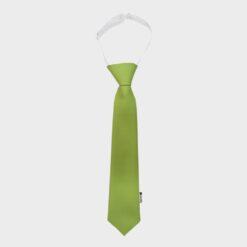 γραβάτα παιδική λαχανί