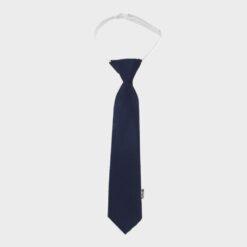 παιδική γραβάτα μπλε σκούρη