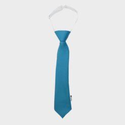 γραβάτα παιδική τυρκουάζ