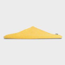 Παιδικό Μαντηλάκι Τσέπης παιδικό Κίτρινο Πουά